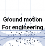 Ground motion for engineering